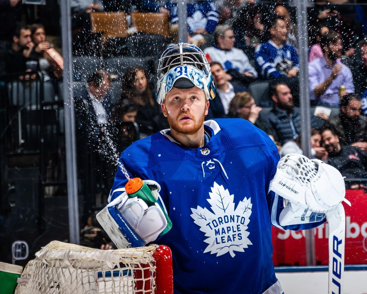 Four Questions Maple Leafs Face As Nhl Returns To Nhl Bfn Ca